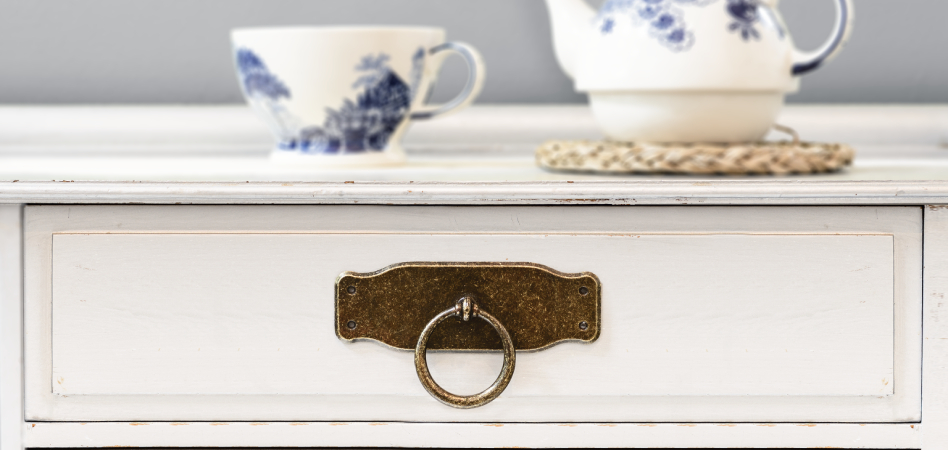 Classic furniture fittings