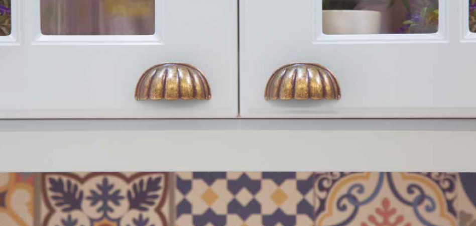 Decorative fitting manufacturer with the largest number of product ranges