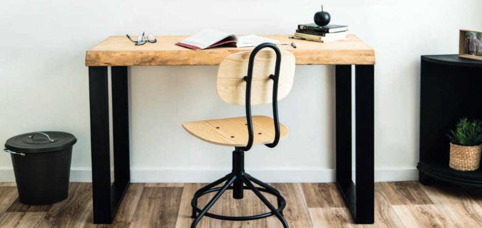 Toda una revolución en la fabricación de patas de madera para muebles
