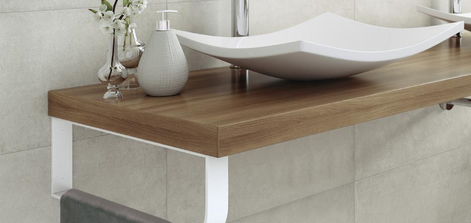 Todo lo que tienen que tener en cuenta los fabricantes de muebles de baño en el proceso de diseño