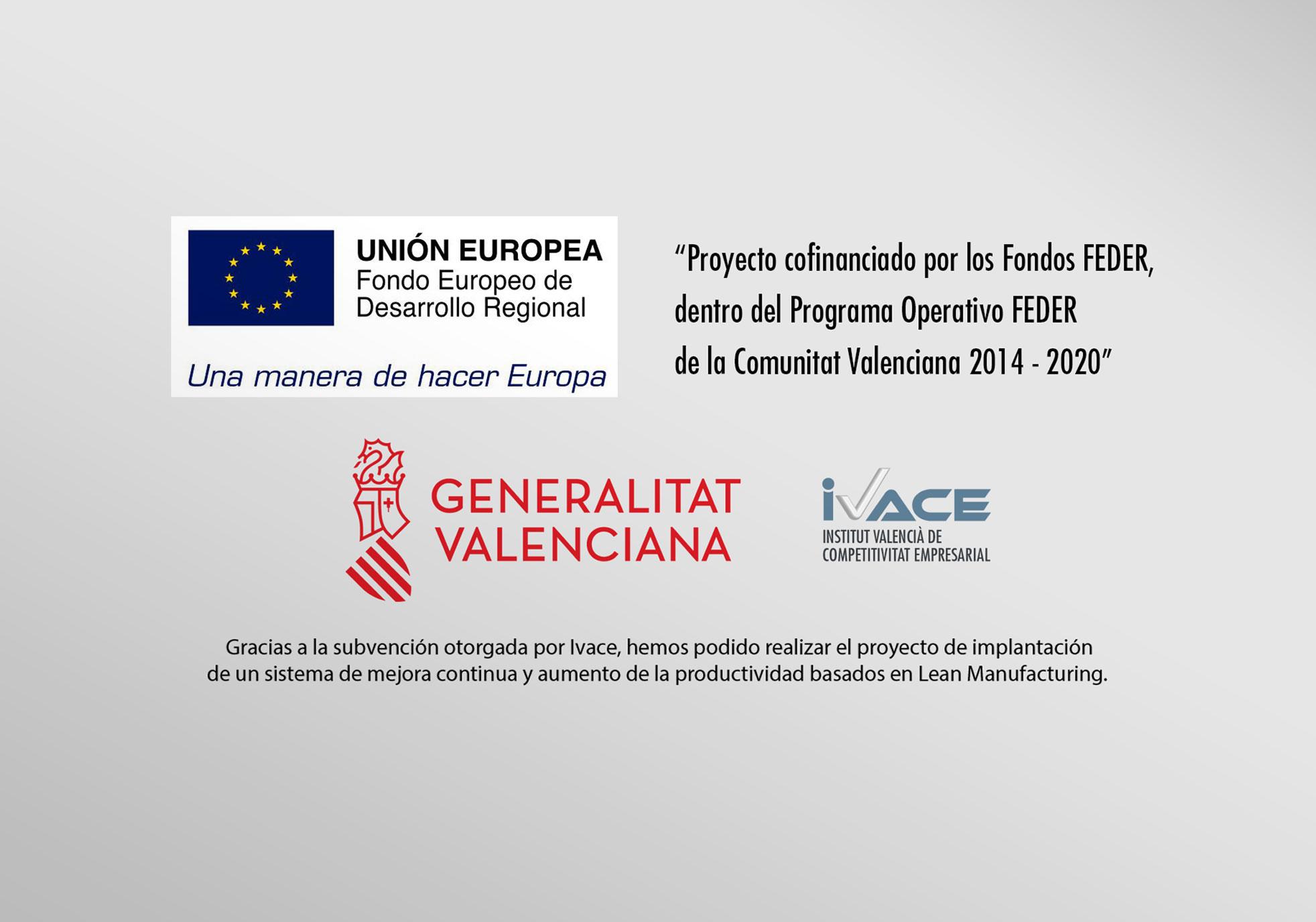 Programa de Asesoramiento a empresas en materia de Internacionalización